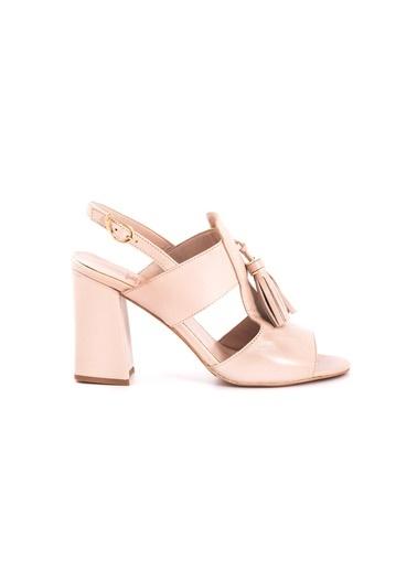 Klasik Ayakkabı-Rouge